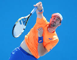 スティーブ・ジョンソン(テニス)のプロフィールやプレースタイル