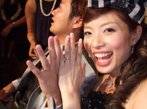林マオ 結婚