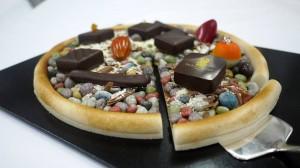 リッツカールトン チョコケーキ