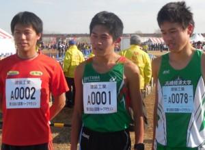 川内3兄弟