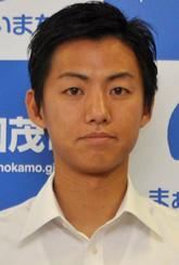 美濃加茂市長(藤井浩人)のプロフィール!出身大学やイケメン画像
