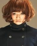 広田レオナ 顔