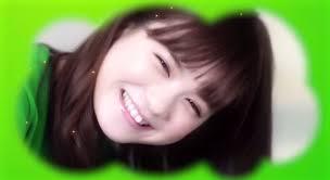 ドコモメールCMの緑のかわいい女の子は誰?公開中止の理由は?