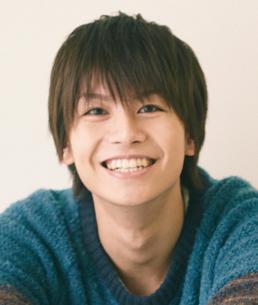 多和田秀弥笑顔