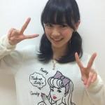坂井仁香(ひとか)が可愛い!中学や身長などwikiと彼氏情報!