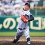 東海大相模の吉田凌がイケメン!球種や球速・ドラフトなど!
