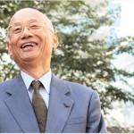 大村智(北里大学)の中学・高校など経歴!嫁や子供は?