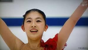 永井優香が可愛い!高校や両親の職業・コーチをチェック!