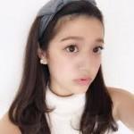 杉春香は可愛い読モ!出身・高校・大学などwikiと彼氏情報!