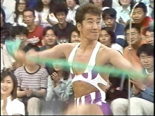 西沢ヒロ若い