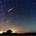 オリオン座流星群2017の見頃の日時はいつ?方角や大阪の穴場を調べてみた!