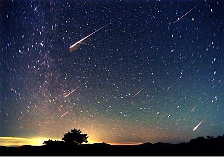 オリオン座流星群アイキャッチ