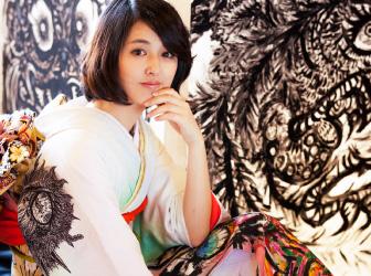 小松美羽の個展は?作品を購入する販売店や値段について調べてみた!