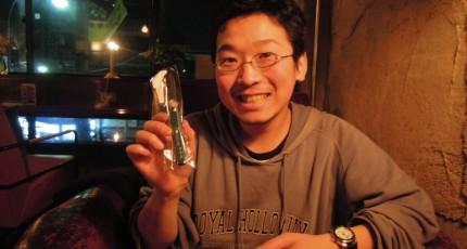 金田一央紀(おうき)のwikiと年齢!大学や父親・結婚もチェック!