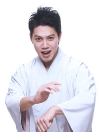 瀧川鯉斗顔