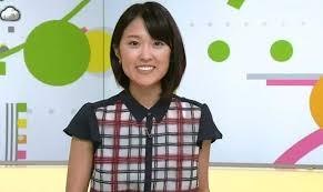 近江友里恵アナはメガネも可愛いけど彼氏は?出身大学や年齢もチェック!
