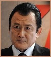 吉田鋼太郎顔