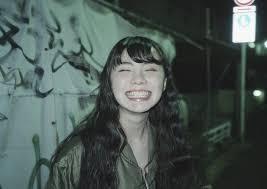 るうこ笑顔