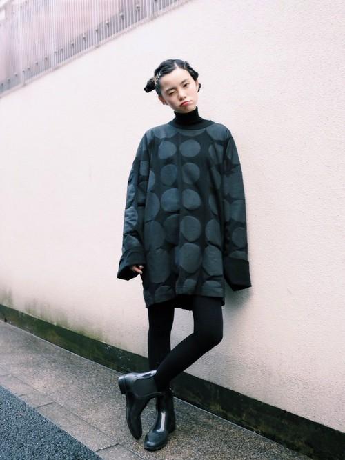 るうこファッション