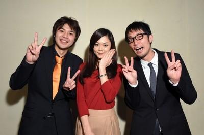 スパローズ森田の結婚した相手の女優Kって誰?馴初めや妊娠もチェック!
