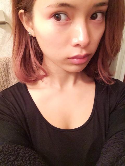 尾崎紗代子すっぴん