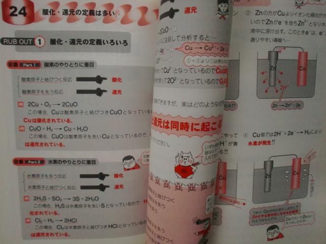坂田アキラ参考書1