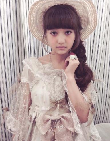 Baby_the_Stars_Shine_Bright広告モデル☆|木村ユリヤ_オフィシャルブログ「ユリヤチカのブログ」Powered_by_Ameba