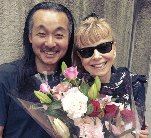 ♡_HAPPY_30TH_WEDDING_ANNIVERSARY_♡|_Elli-Rose__Official_Blog