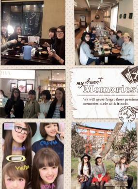 春休みの思い出☆の画像___木村ユリヤ_オフィシャルブログ「ユリヤチカのブログ」Powered_b…
