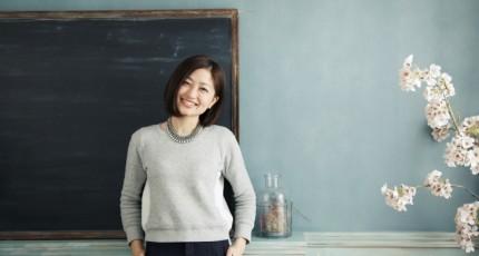 山川咲の経歴や年収は?旦那・子供と新しい仕事について!