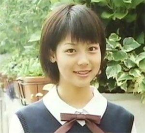 相武紗季高校時代