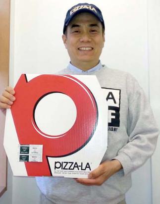 元「たけし軍団」秋山見学者さん_今は宅配ピザのオーナー店長P1___日刊ゲンダイDIGITAL
