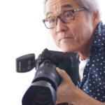 渡辺達生(カメラマン)の経歴や年収は?嫁・子供など家族について!