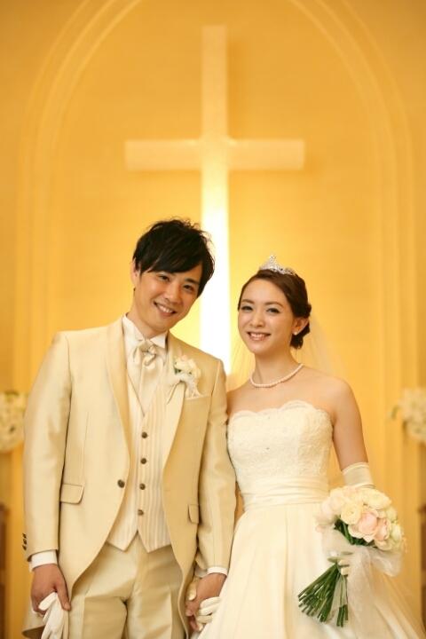 山口美沙結婚