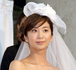優香の結婚相手の俳優は誰?妊娠引退説や元カレも調べてみた!