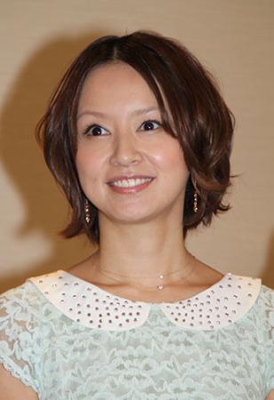 鈴木亜美顔