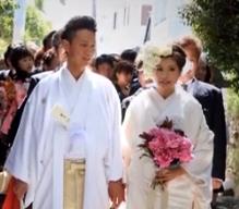 中川静香結婚