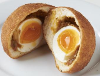 グランドハイアット東京 半熟卵入りカレーパン_-_Google_検索