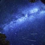 ペルセウス座流星群2016の関西の方角や見頃の時間は?穴場をチェック!
