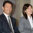 金藤理絵のコーチ加藤健志(たけし)の経歴やwikiは?二人の絆について!