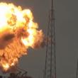 スペースXのロケットの爆発理由や原因は?