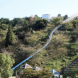 愛媛県今治市の噂の滑り台の場所や名称は?評判や滑った感想も!