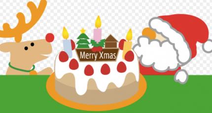 アシッドラシーヌクリスマスケーキ2016の予約状況と配送・当日分について!