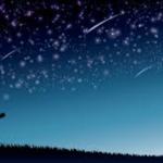 しぶんぎ座流星群2017の大阪の方角や見頃の日時は?関西の穴場について!