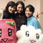 東京タラレバ娘のマスコットキャラクターやグッズの購入方法や販売店は?