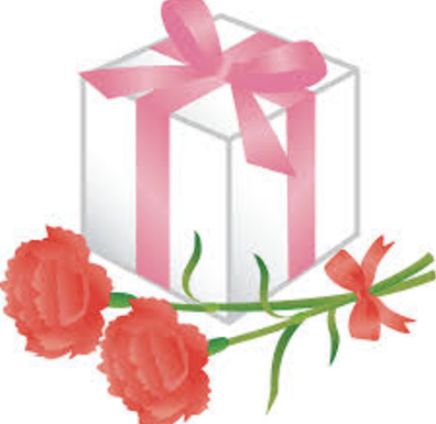 母の日50代の人気プレゼントのランキング!カーネーション以外の花は?