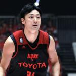 田中大貴はイケメンでバスケ界のプリンス!大学やシューズもチェック!