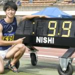 多田修平はイケメン陸上選手だが彼女は?スパイクや身長もチェック!